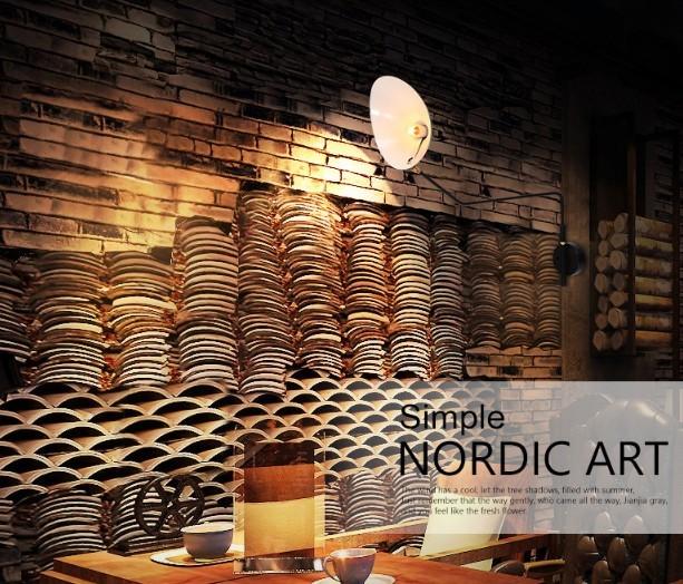 北歐後現代燈具