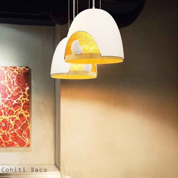 北歐造型燈具