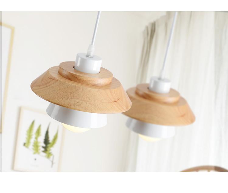 北歐餐桌燈具