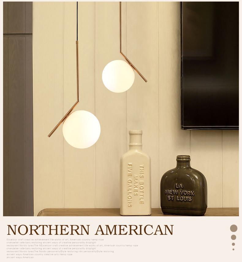 北歐進口燈具