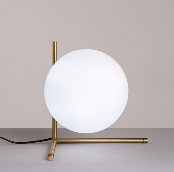北歐玻璃燈具