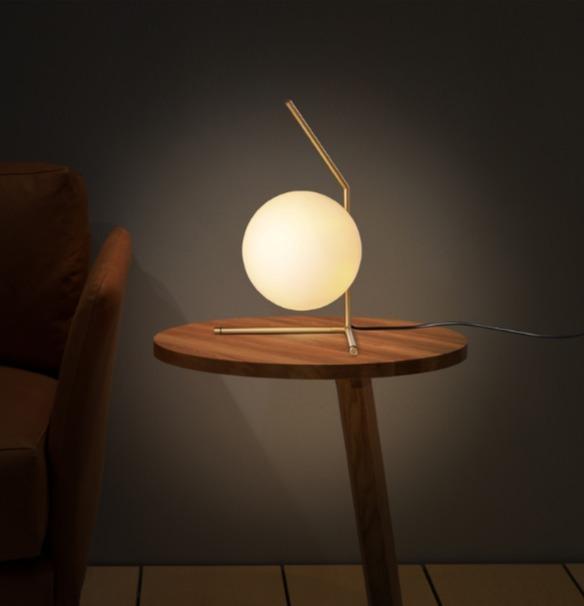 北歐床頭燈具